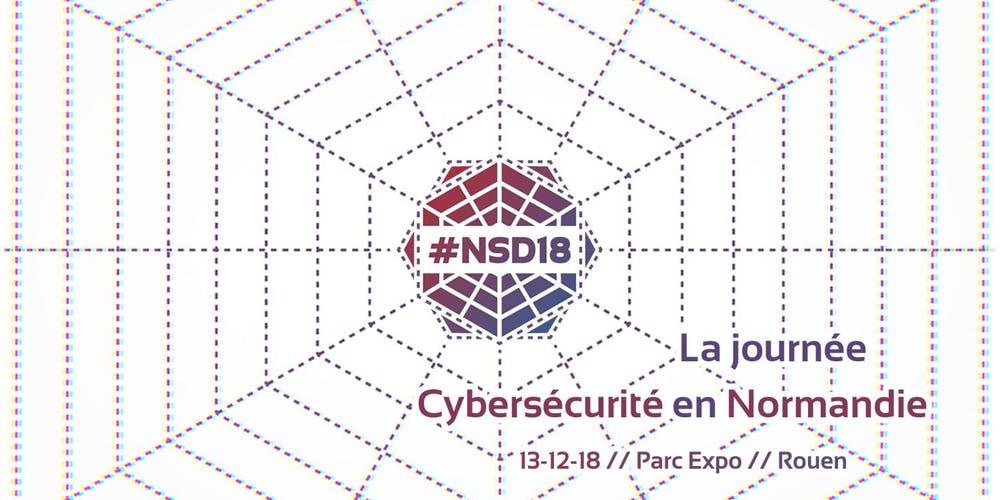 ATEXIO sera présent au NetSecure Day 2018 !