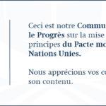 global compact france manika
