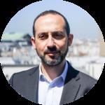 Olivier Arous Co-fondateur de OGO