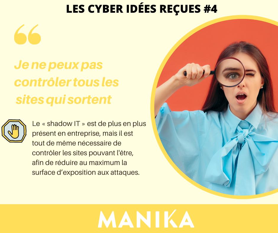 les idées reçues de la cybersécurité 4
