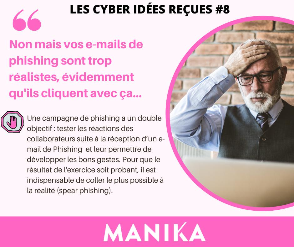 les idées reçues de la cybersécurité 8