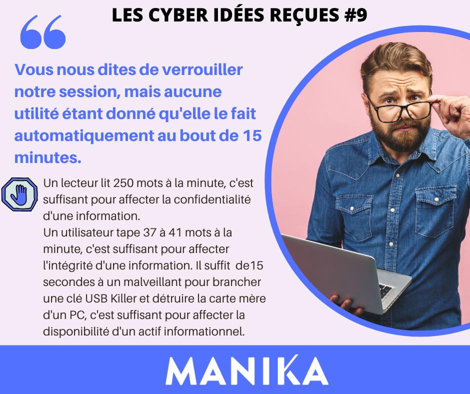 les idées reçues de la cybersécurité 9