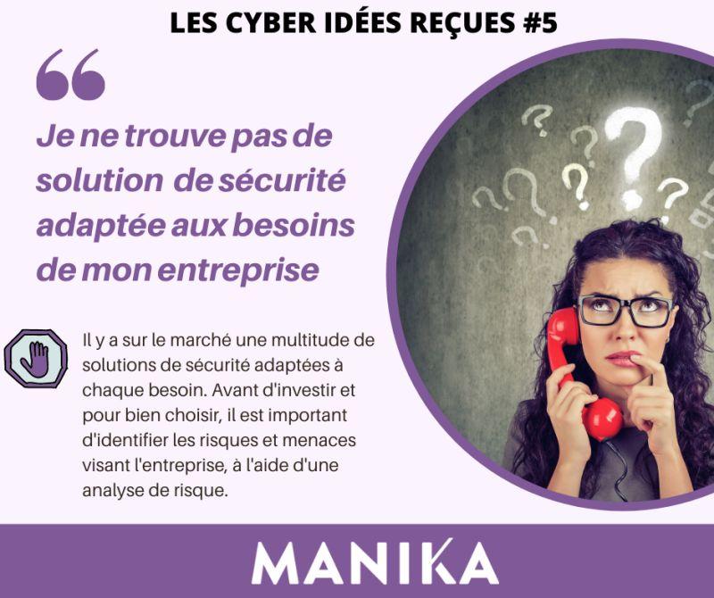 les idées reçues de la cybersécurité 5