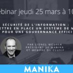 webinar MANIKA SMSI et gouvernance
