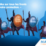 campagne de communication manika