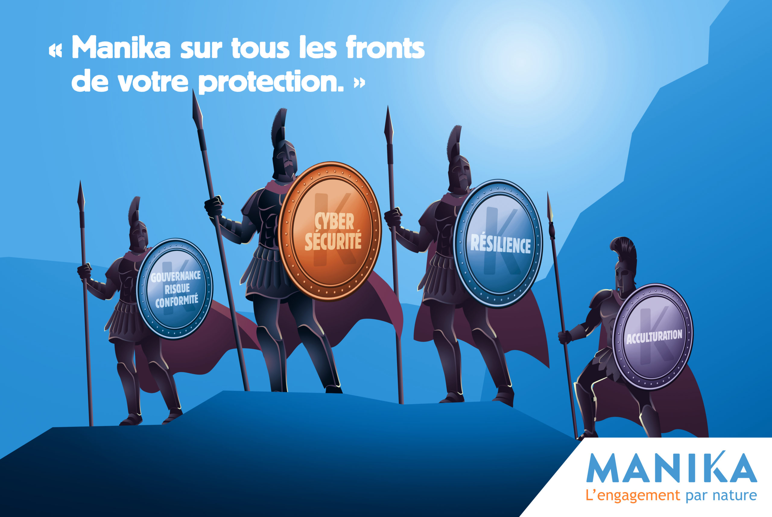[Communiqué de presse] MANIKA s'offre un nouveau branding